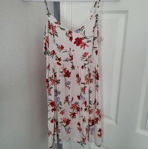 Floral dress H&M